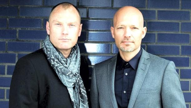 Dansk design-duo med global succes