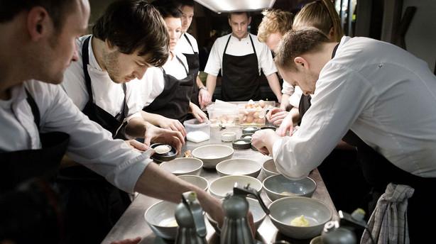 København modtager seriøs gastronomisk kåring