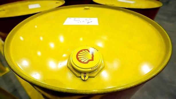 Amerikanske råolielagre større end ventet