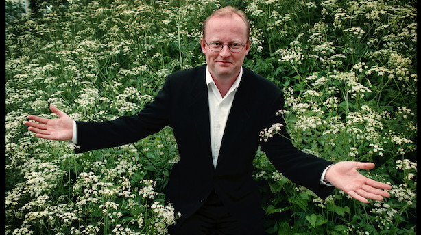 Dansk mediedirektør går sammen med tysk gigant om nyt udlandseventyr