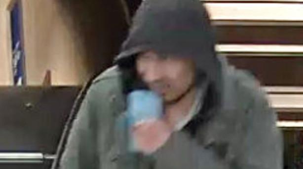 Mistænkt for angreb i Stockholm anholdt