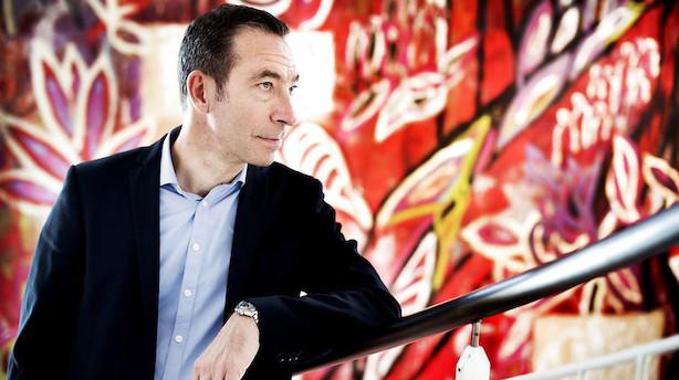 Pandora-boss forstår godt, at investorer er bekymrede for udviklingen i USA
