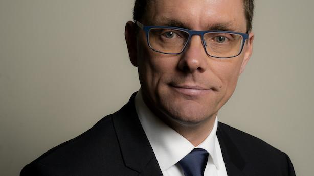 Nordea: Bedre lånemuligheder i USA presser investorer bort