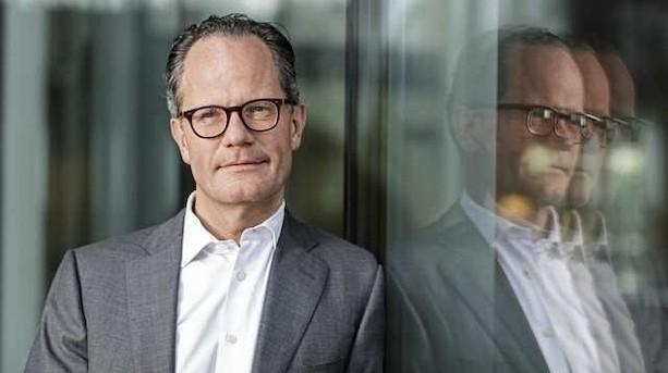 Vraget Novo-boss bliver chef for amerikansk biotekselskab