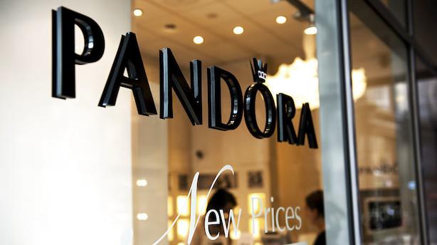 Analytiker om Pandora-regnskab: Aktien kan komme under pres, men ingen grund til panik