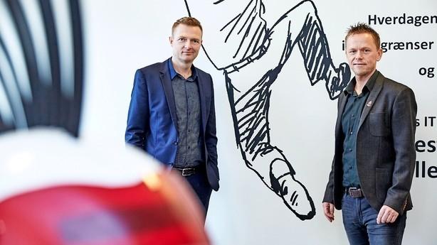 Kapitalfond sælger IT-komet i milliardhandel