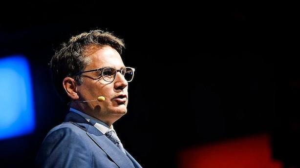 Brian Mikkelsen dropper politik: Bliver ny topchef i Dansk Erhverv