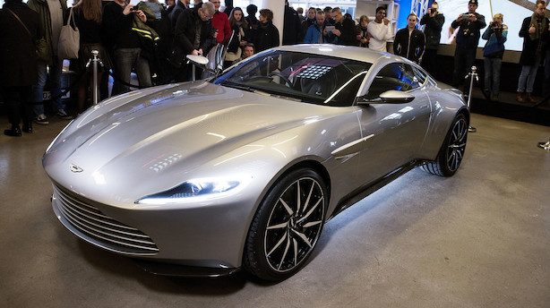 Medie: Sportsbilsproducent på vej på børsen