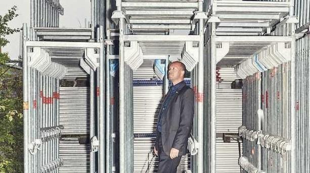 Materieludlejers opkøb af dansk konkurrent bliver godkendt - opnår milliardomsætning og på vej mod mulig børsnotering