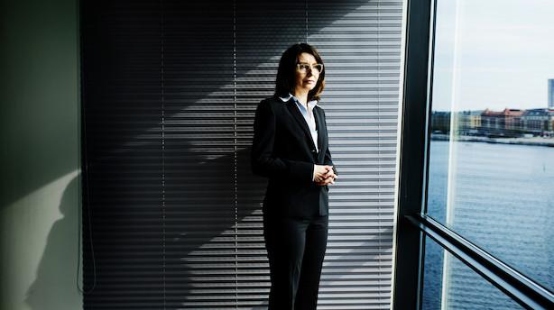"""Nets-chef troede det var en almindelig arbejdsdag - så blev hun fyret: """"Jeg var i chok. Det var som om, at nogen havde slået mig"""""""
