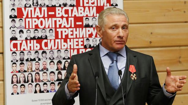 Russisk milliardær taber retssag mod Danske Bank og Nordea: Skal betale millioner i sagsomkostninger