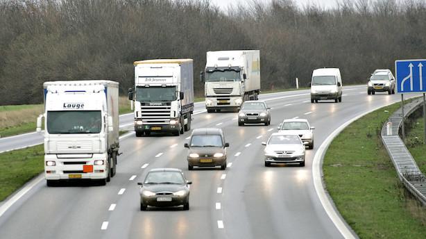 """Ny lønaftale for chauffører: """"Forhåbentlig slut med systematisk dumping"""""""