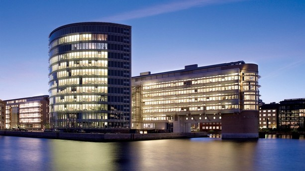 Top-investeringsforening bliver mixet i Danmark