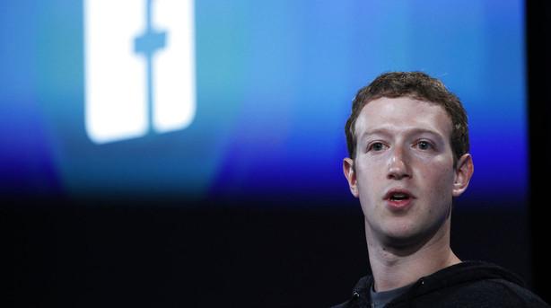 Facebook vil vælte Google af pinden