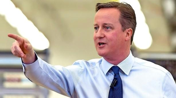 Storbank: Brexit vil koste briterne 6 pct af bnp