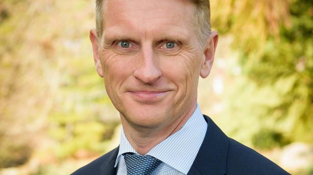 Dansker bliver topchef for amerikansk medico-selskab