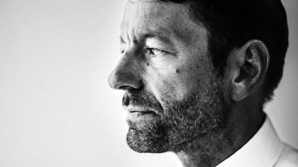 Dansk Adidas-boss bekymrer sig over udviklingen i Europa