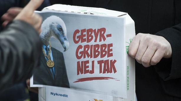 """Oprører efter sejr ved Nykredit-valg: """"Fedt, at alt arbejdet belønnes nu"""""""
