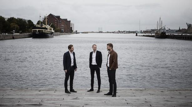 """Startup vil puste nyt liv i Mærsk: """"Timingen kunne ikke være bedre"""""""