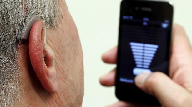 Bernstein nedjusterer GN Store Nord: Konkurrenter er halet ind på selskabet