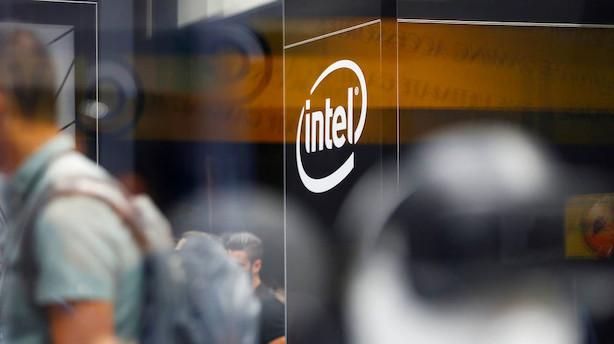Intel varsler igen fyringer i Aalborg