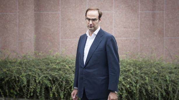 Belgiske eksperter i gruppesøgsmål vil have uvildig granskning af Danske Bank