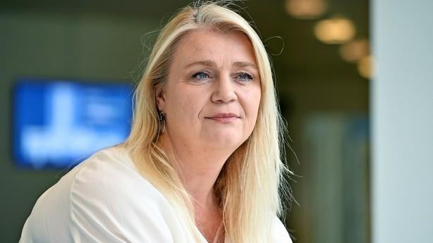Tidligere Nets-direktør formand i den danske fintech Ernit
