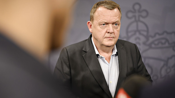 Løkke lover at frede sygehuse og vil have behandlingsråd
