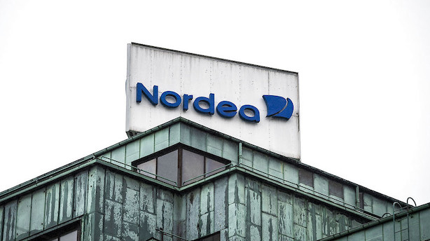 Hundredevis af suspekte millioner kørte gennem Nordea og Jyske Bank