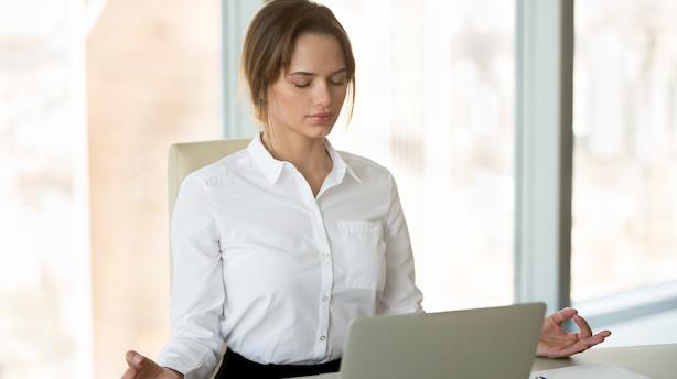 Din medarbejder vil hellere have dig fyret, end selv at få mere i løn