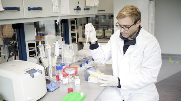Bavarian køber to vacciner for milliardbeløb af medicinalgigant