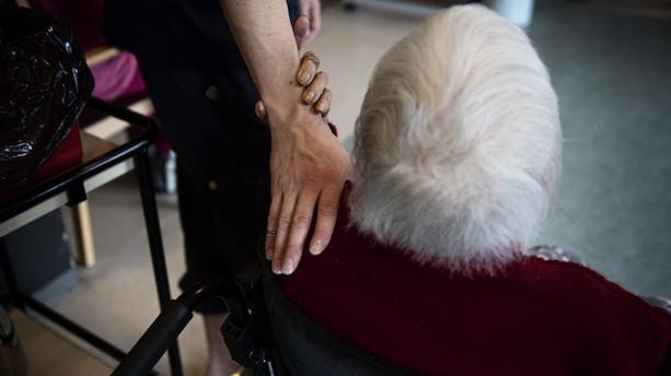 Ældreråd: Hver fjerde kommune forringer velfærden i 2020