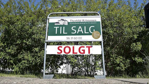 2019 ser ud til at blive det travleste år på boligmarkedet i 14 år