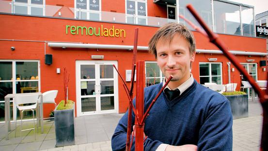 Madanmeldelse af Remouladen fra borsen.dk