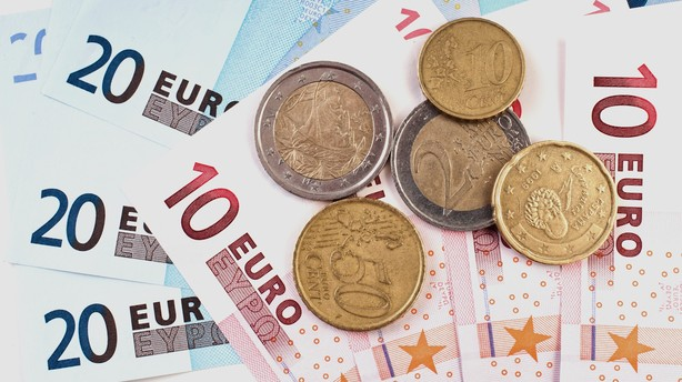 Forex kurser euro