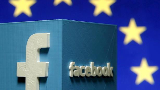 EU og USA enes om datastrøm over Atlanten