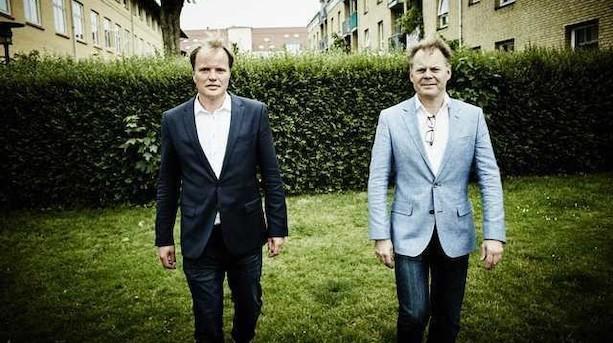 Startup: Så lang er vejen til investorpenge i Danmark