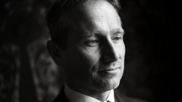 10 år efter finanskrisens udbrud: Kristian Jensen advarer kraftigt mod at lempe stram budgetlov