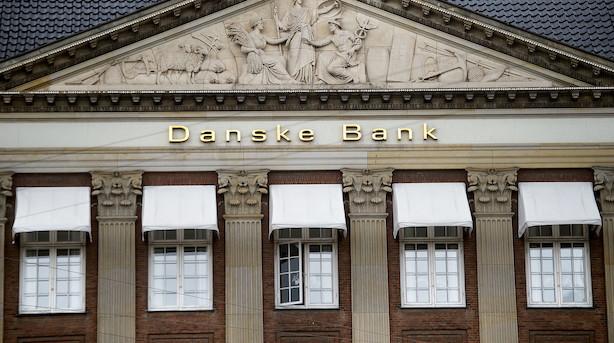 Mandagens aktier: Bavarian nederst i småsurt aktiemarked - Danske Bank røg også ned