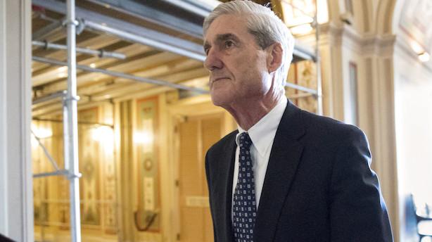Medie: Mueller klar med nye detaljer om Rusland-undersøgelse