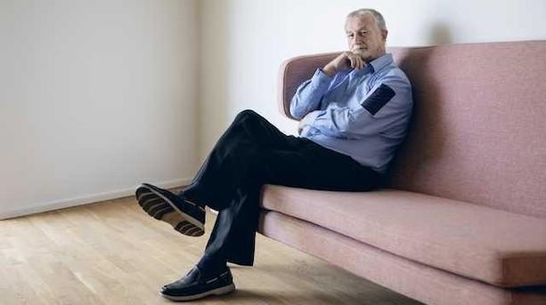Lars Larsens sushikæde investerer sig til tocifret millionunderskud