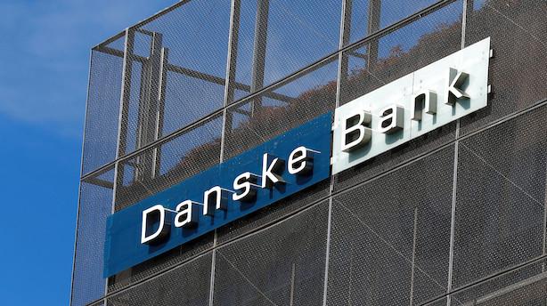 Morgenbriefing: Momssvindel for 1,2 mia kr kørte gennem Danske Bank, topchefer kræver fokus på klima