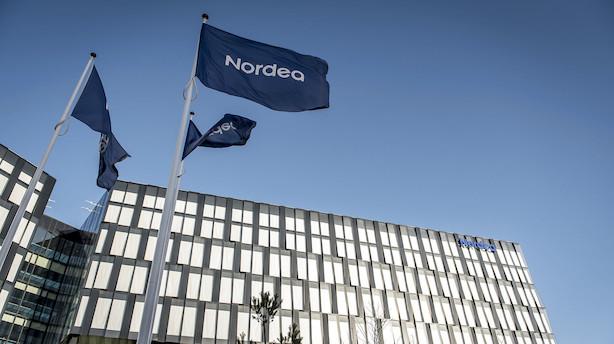 Bagmandspolitiet ransager Nordeas danske hovedsæde i hvidvasksag