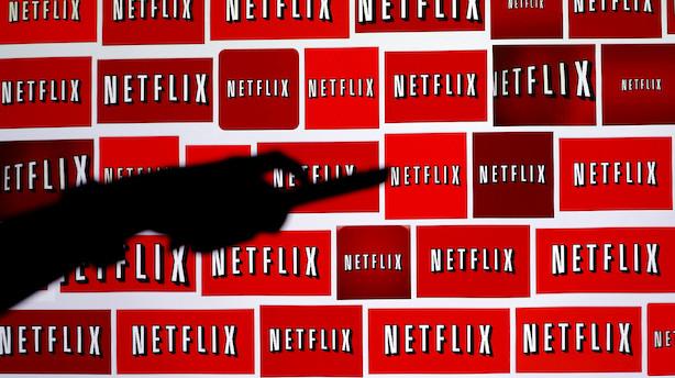 Aktieåbning i USA: Små minusser inden Netflix og IBM leverer regnskaber