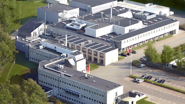 Aktieåbning: Bavarian falder efter vaccinekøb i ellers grønt marked