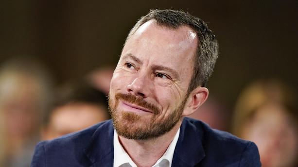 Ellemann afviser kritik af uklar formandstale