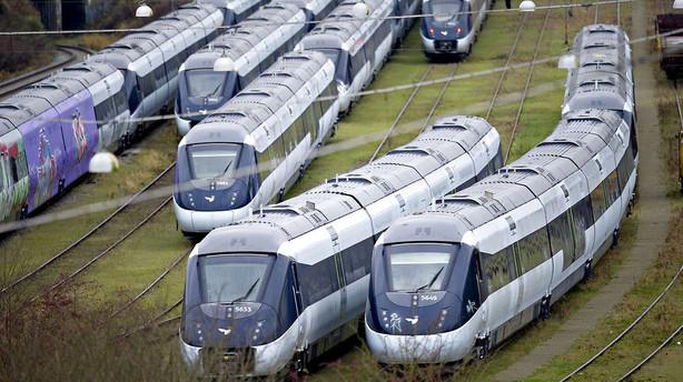 Schweizere skaber håb for skandaleramte IC4-tog