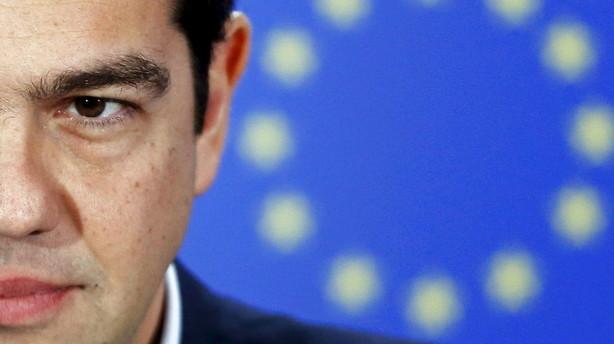 Analyse: Grækenlands skæbne kan afgøres i dag