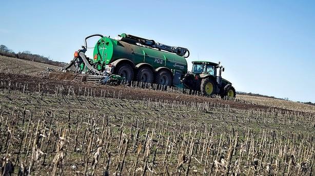 Naturforening klager til EU over landbrugspakken