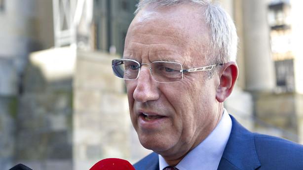 Minister: Kontanthjælpsmodtagere har godt af at arbejde